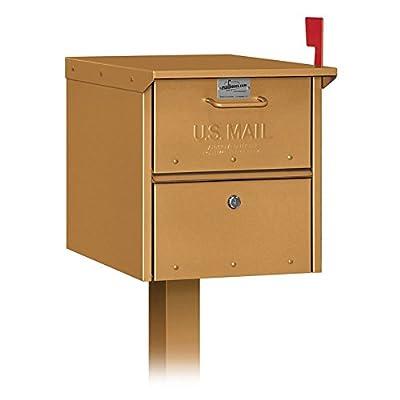 Salsbury Designer Roadside Mailbox
