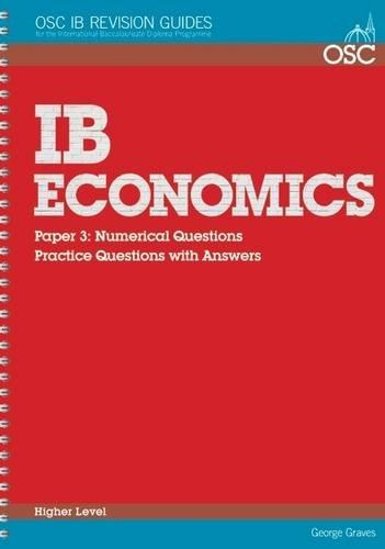 environmental economics midterm