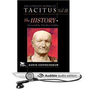the history of tacitus Tacitus - the annals: the annals by roman historian and senator tacitus is a history of the roman empire from the death of augustus to that of nero, the.