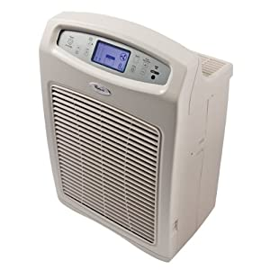 Whirlpool APR45130L Whispure? 300-CADR Electronic Air Purifier with True HEPA Filter at Sears.com
