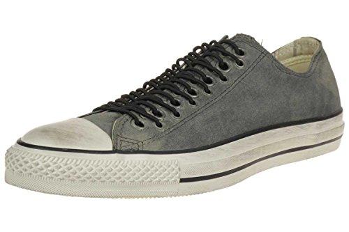 Converse John Varvatos Chucks OX Schuhe Sneaker 147358C grey, pointure:eur 43