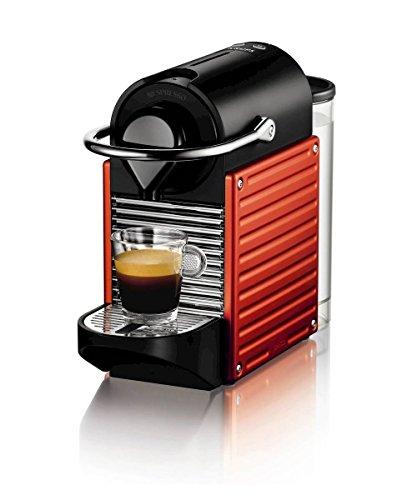 Nespresso Krups Pixie (XN300640) Coffee Maker Image