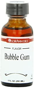 LorAnn Oils Bubble Gum, 1 Ounce