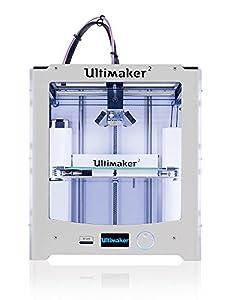 Ultimaker 2 3D Printer from Ultimaker BV