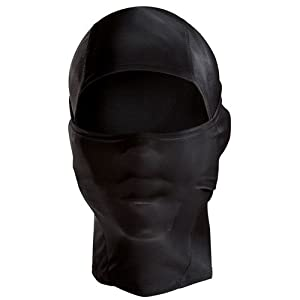 Under Armour Tactical Heatgear Hood - Black - One Size from Under Armour Tactical