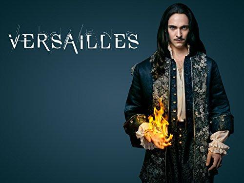 Versailles, Season 1