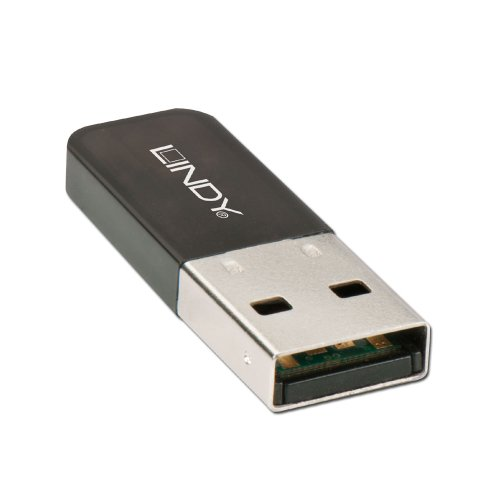 Lindy USB Bluetooth & HS WLAN 11n Combo Adapter