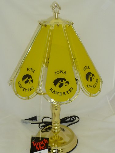 ORE International 8306 Three Ring Table Lamp