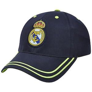 Amazon.com : Rhinox Espana Gorra Real Madrid CF Sun Buckle Spain