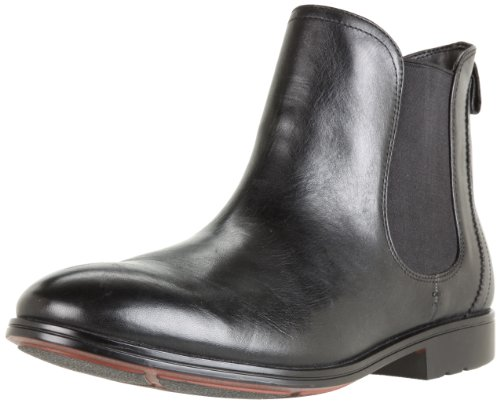 Rockport Men's Fw Chelsea Black Pull On Boot K72407 8 UK