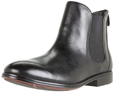 Rockport Men's Fw Chelsea Black Pull On Boot K72407 6.5 UK