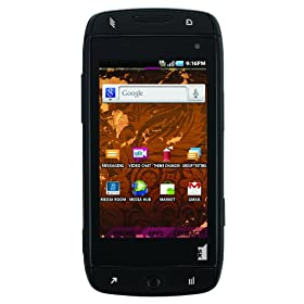 T-Mobile Sidekick, Pearl Magenta (T-Mobile)