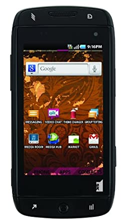 T-Mobile Sidekick by Samsung, Pearl Magenta (T-Mobile)