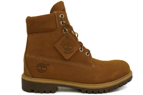 "Timberland Men's 6"" Premium Waterproof Boot (44523), 11.5"