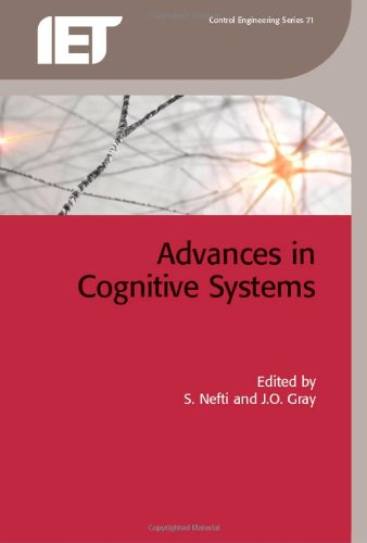 Advances in Cognitive Systems (Iee Control Engineering)