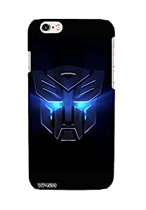 Transformers case for Apple iPhone 6+ / 6s+