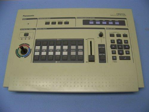 Panasonic WJ-MX20 Digital Audio Video Production Mixer (Digital Av Mixer compare prices)