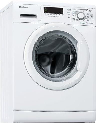 Bauknecht 858351303000 Lave linge 6 kg 1200 trs/min A+++ Blanc