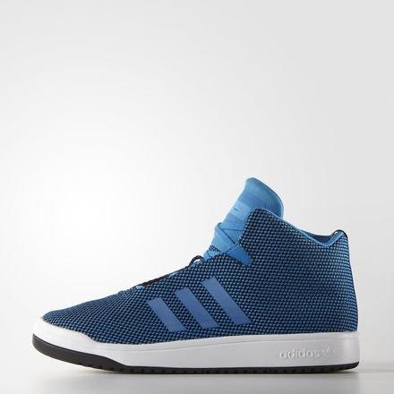 Adidas Veritas Mid, Scarpe sportive, Uomo, Multicolore an34 Bluette (42 2/3)