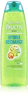 Garnier Fructis Hydra Recharge Shampoo for Normal to Dry