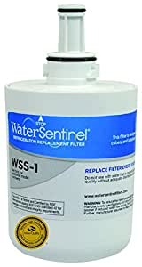 Water Sentinel WSS-1 Replacement Fridge Filter