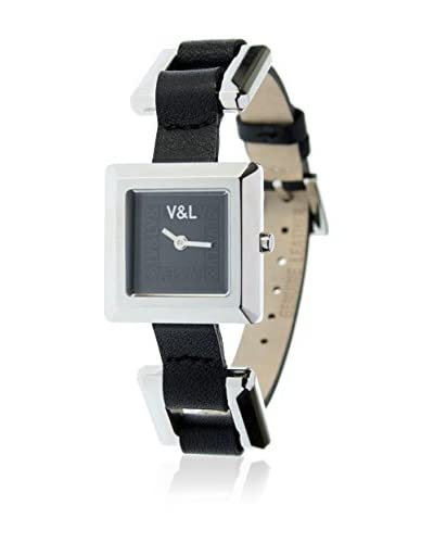 LV Reloj de cuarzo Woman VL051601 23.0 mm