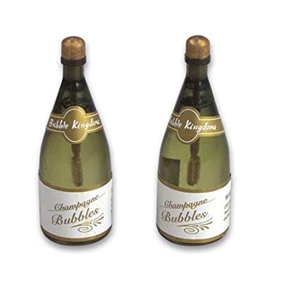 Champagne Bottle Bubbles 2 Dozen Unit (1, 2 Dozen)