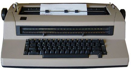 IBM Correcting Selectric III