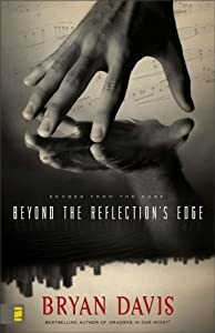 "Cover of ""Beyond the Reflection's Edge (E..."