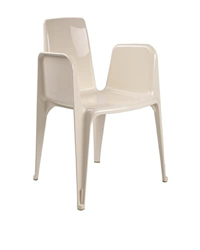 Control Brand Magnus Arm Chair As You See