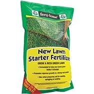 VPG Fertilome 10906 fertilome New Lawn Starter Fertilizer-20LB NEW LAWN STARTER