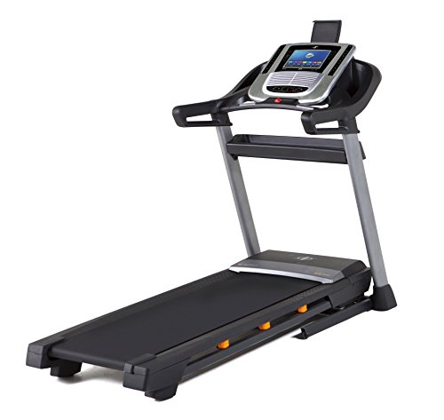 Learn More About NordicTrack C 1650 Treadmill