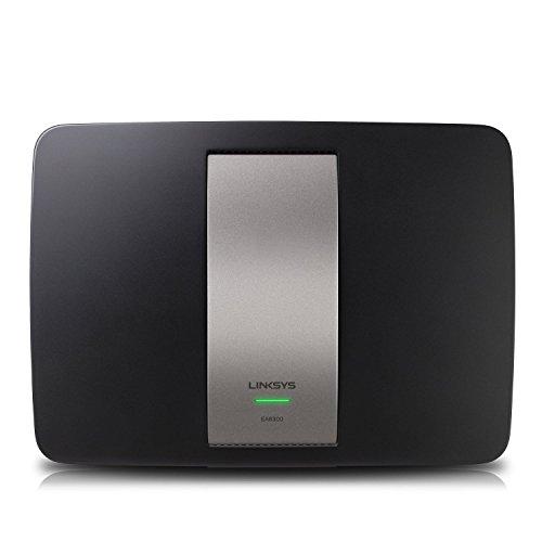 Linksys RefurbishedAC1750DB Smart Wi-Fi Router