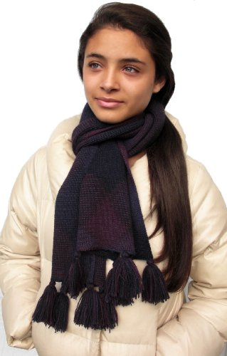 Handmade Alpaca Natural Fiber Scarf – Fabulous Offer