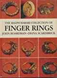The Ralph Harari Collection of finger rings (0500232709) by Boardman, John