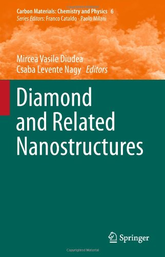 Diamond and Related Nanostructures (Carbon Materials: Chemistry and Physics)