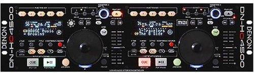 DENON DN-HC4500 DJ Mixer USB Controller