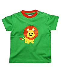 JUSCUBS TEE-LION