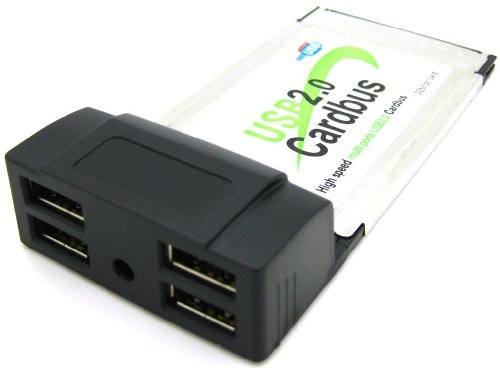 Host controller interface (USB Firewire)