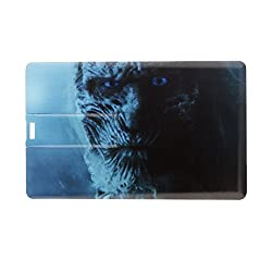 Game of Thrones White Walker 4 GB USB Pen Drive