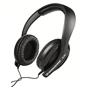 Sennheiser Professional Headphones 