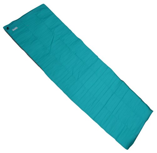 Thermarest Isomatte NeoAir All Season large columbia green