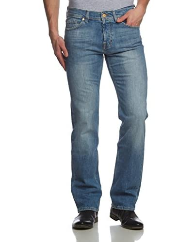 7 For All Mankind Jeans Straight  [Denim]