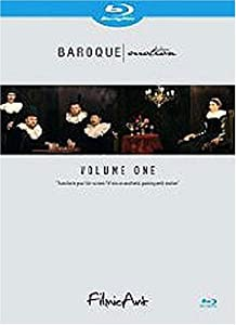 Baroque Motion [Blu-ray]