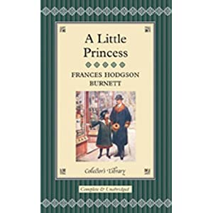 A Little Princess (Collector's Library)