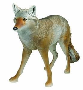 Flambeau Predator Masters Series Lone Howler Coyote Decoy by Flambeau Predator