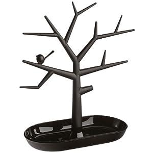 albero portagioie pip M nero   cliente recensione Voto