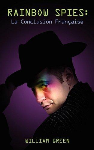 Rainbow Spies: La Conclusion Franaise