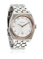 Nixon Reloj de cuarzo Unisex Unisex A325-1519 40.0 mm