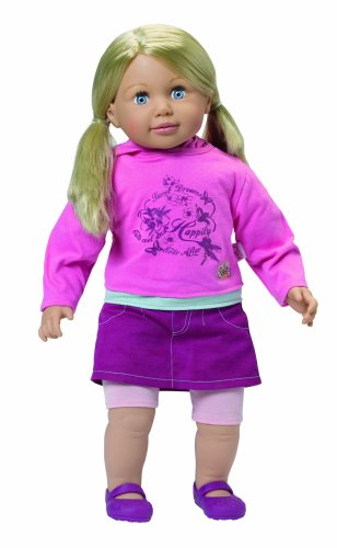 Zapf Creation Sally Toddler Doll 63cm